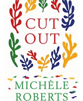 The Authors' Club - fabulous Michèle Roberts - amazing writer...