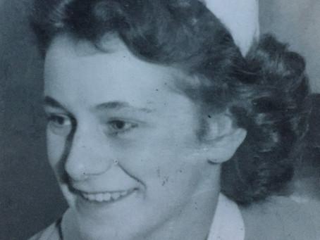 Remembering my wonderful Mum - my best friend (19th May 1932 - 4th Feb 2021)