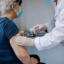Outdoor Vaccine Clinic October 13