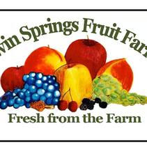 Local Spotlight: Twin Springs Fruit Farm