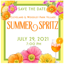 Coming July 29: The 2021 Summer Spritz