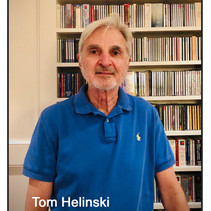Member Profile: Meet Tom Helinski