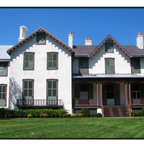 Tour the Lincoln Cottage: July 22