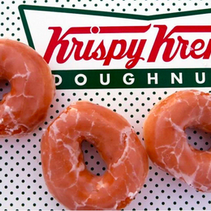 Krispy Kreme Offering Free Donuts for Vaccinated People
