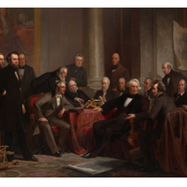 """Dial-a-Docent: National Portrait Gallery """"Scientists"""""""