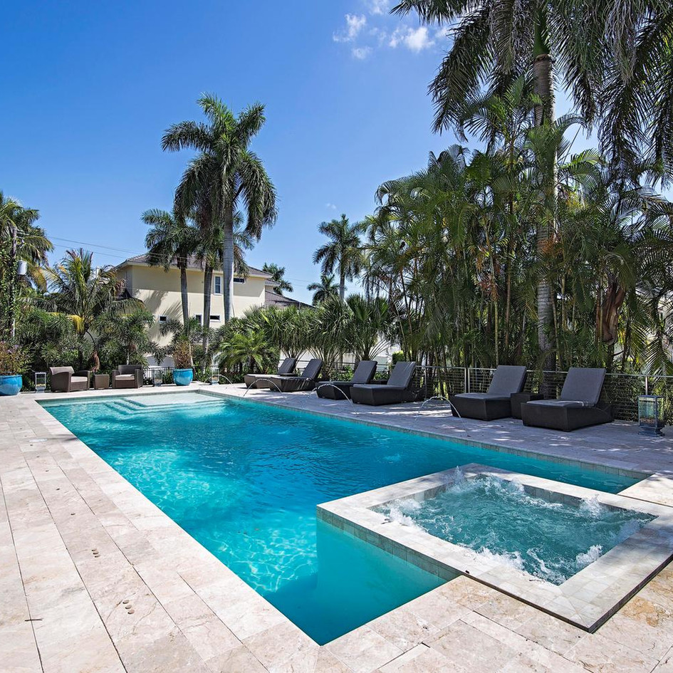 875 Gulfshore Blvd Naples Florida