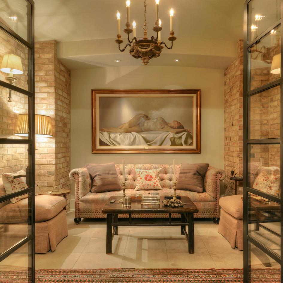 Private Residential Estate