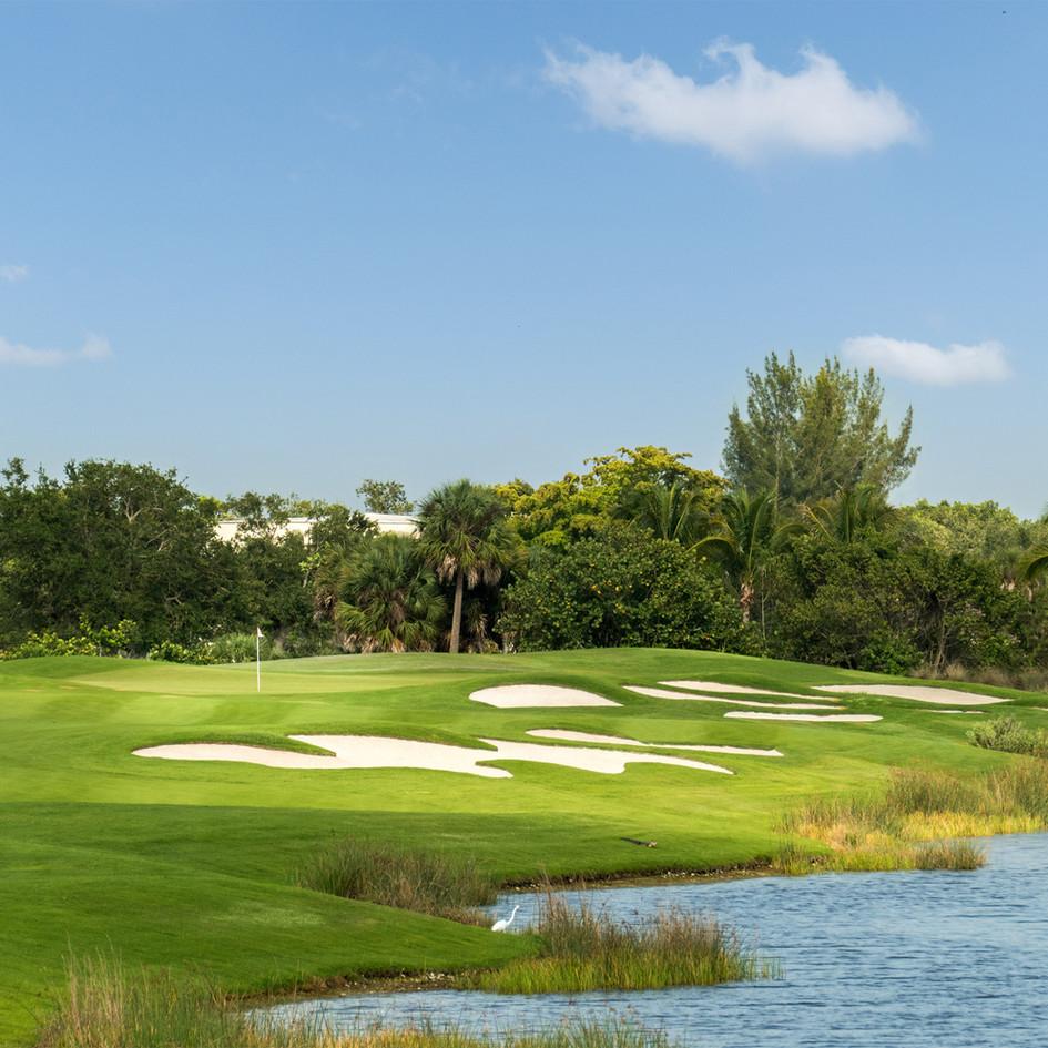 Hammock Bay Golf Course