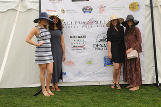 Mallets for Melanoma Charity Polo Tournament