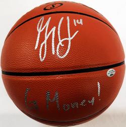 Denver Nuggets Gary Harris Autograph
