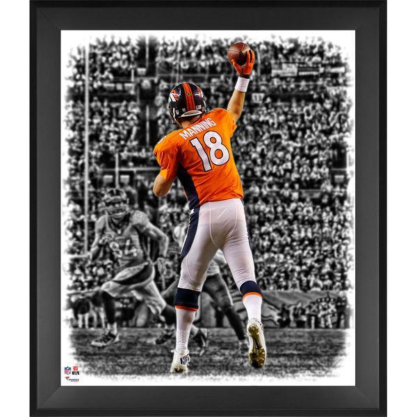 Peyton Manning Collectible Item