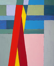 Abstract Straight Lines