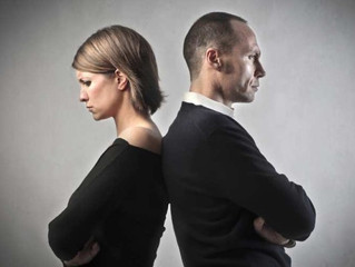 How Men and Women Treat One Another