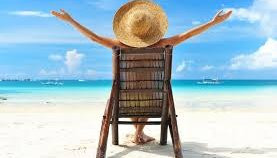 The Challenge to Enjoy Leisure