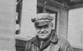 Gabriel Mastroianni 1953