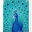 Thumbnail: Peacock - Print