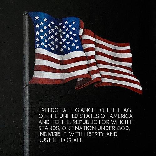 Allegiance - Print