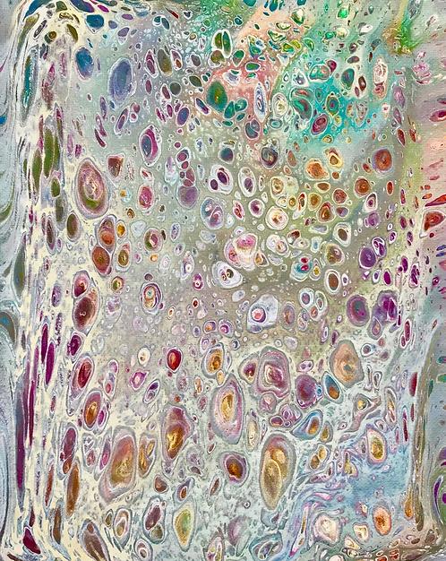 Universes - Print