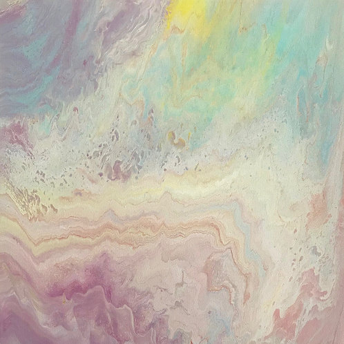 Serenity - Original Painting