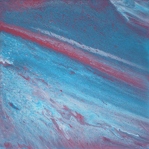Jupiter Ascending - SOLD