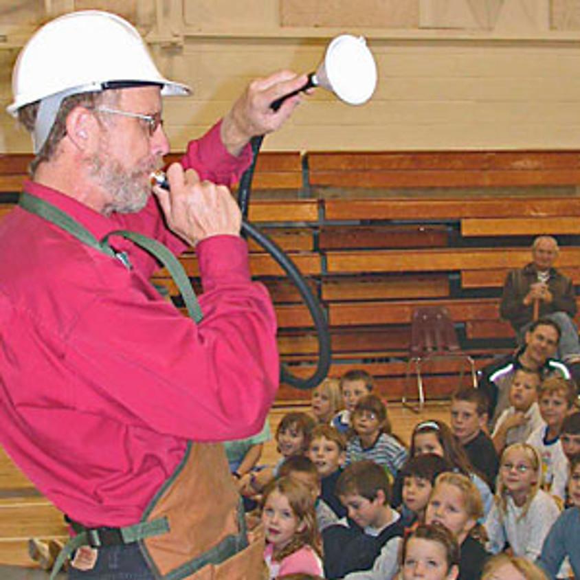 Central Alberta School Tour