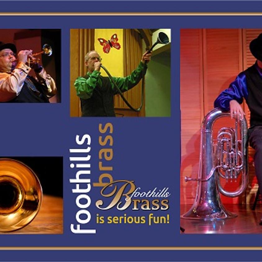 ProArts Concerts at Noon