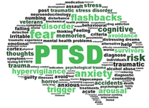 Do you suffer with PTSD and have a family?