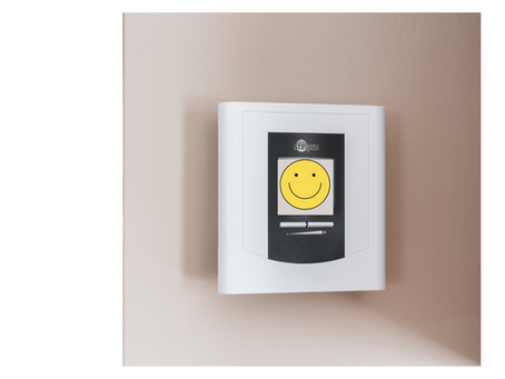 What is your happiness thermostat set to?