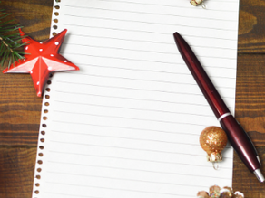 Manage your expectations of the holiday season