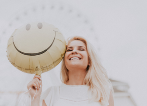 Are you seeking more happiness?        Stop looking in all the wrong places.