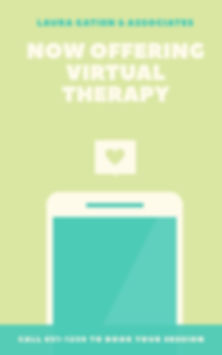 Virtual therapy @ Laura Gatien & Associates Counselling Services Inc.