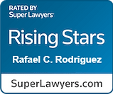Rafael Rodriguez West Texas Attorney