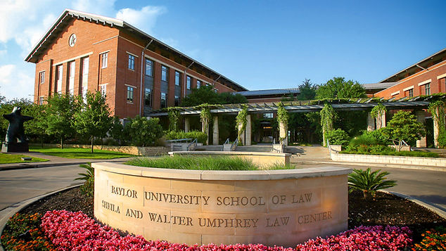 Baylor Law School - Copyright Baylor.edu - Rafael C. Rodriguez - West Texas Trial Lawyer - Fort Stockton, Texas - rodriguezlegal.com - RDZlaw.com