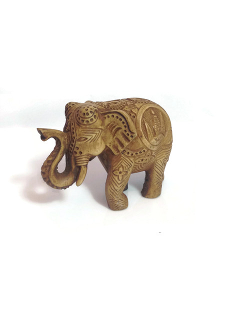 Elephant Swoyambhu Small