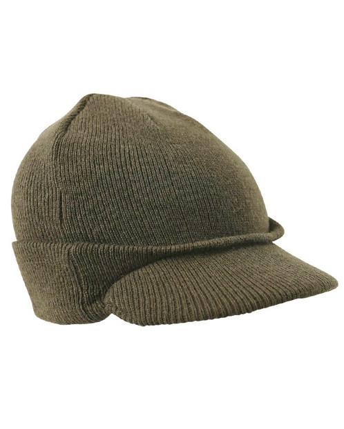 Jeep Hat - Olive Green | Army Surplus Haltwhistle Centre of Britain Army  Surplus