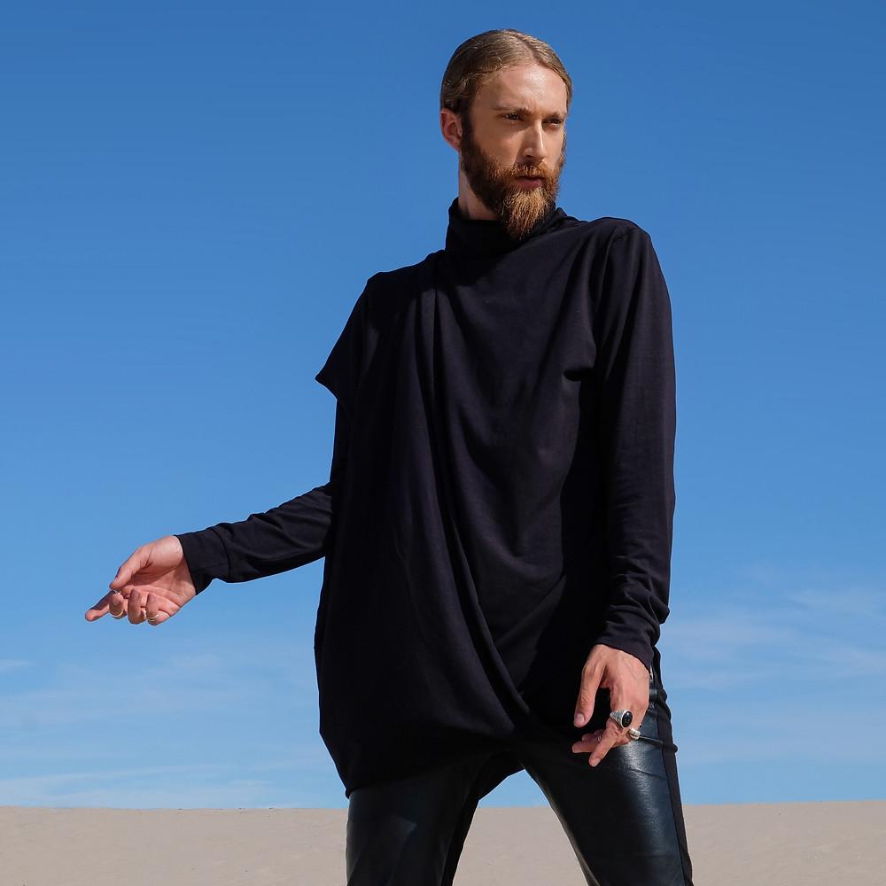 Orttu-fashion-designer