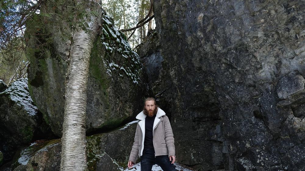 Hiking-ontario