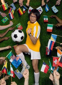 NDP Olivia Chow