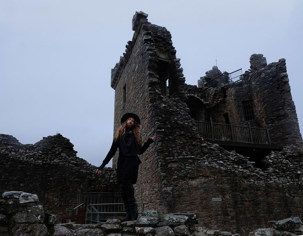 Loch-Ness-Castle