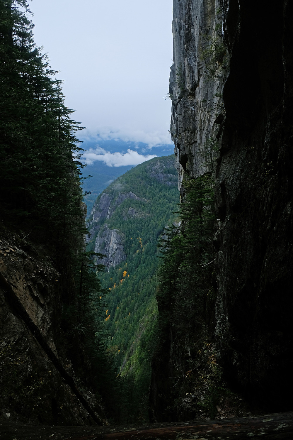 hiking-squamish-cheif-British-columbia