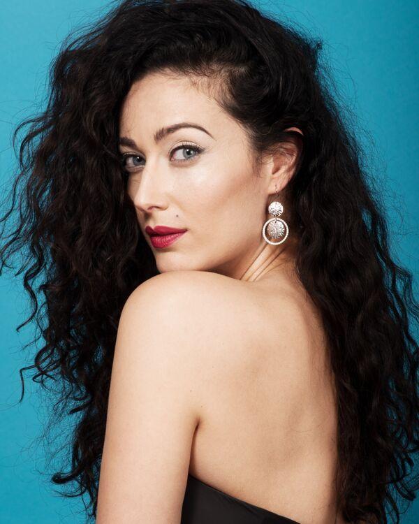 Lisa Corbo Jewelry Campaign