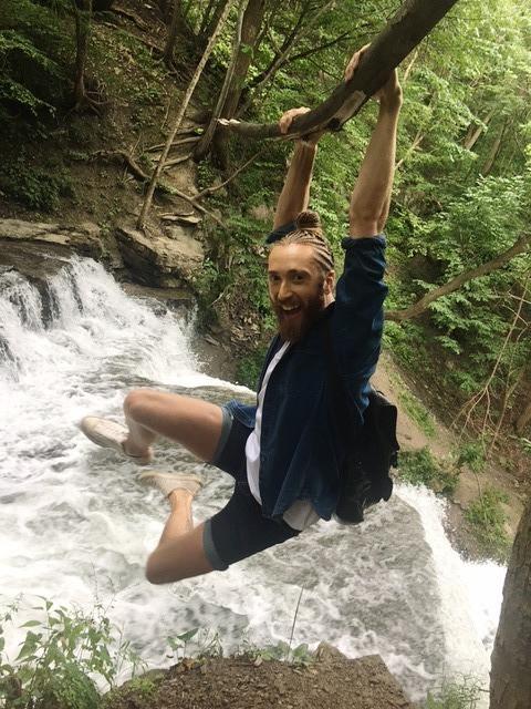 decew-falls-ontario