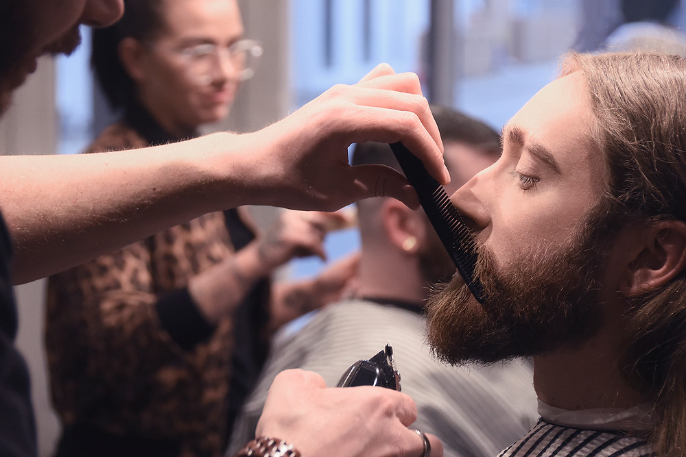 Toronto-Barber