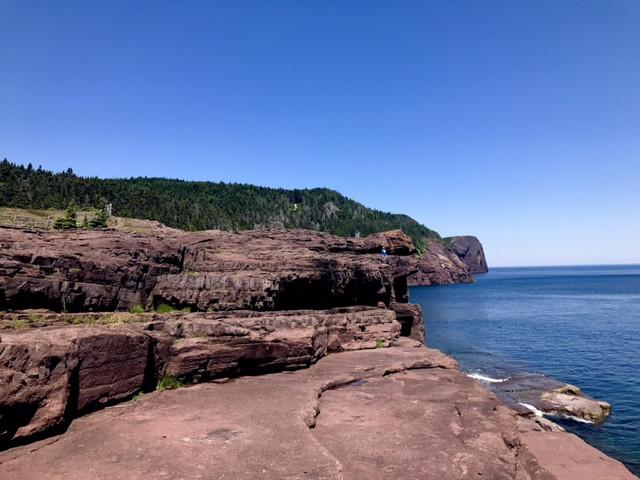 Flat-rock-newfoundland