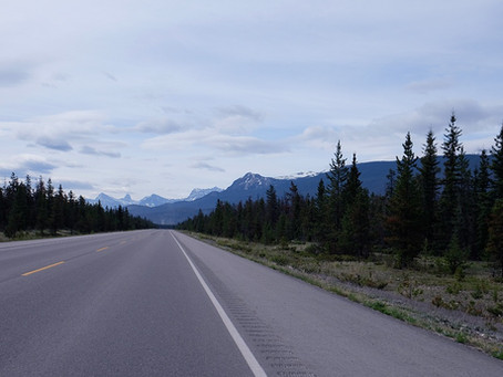 Discovering Jasper, Alberta