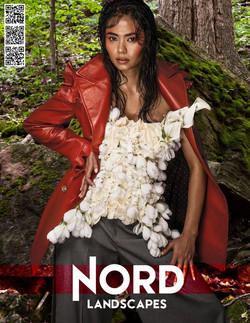 Nord Magazine Cover