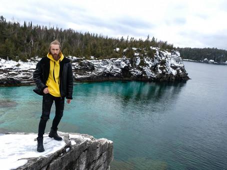 Bruce Peninsula - Ontario