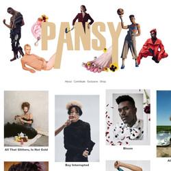 Pansy Magazine