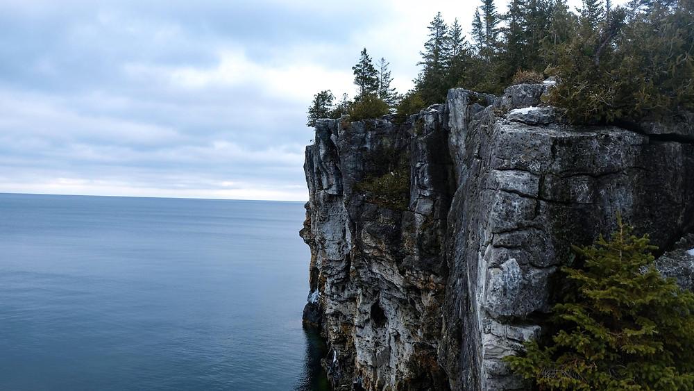 Indian-Head-Cove-Bruce-Peninsula-ontario
