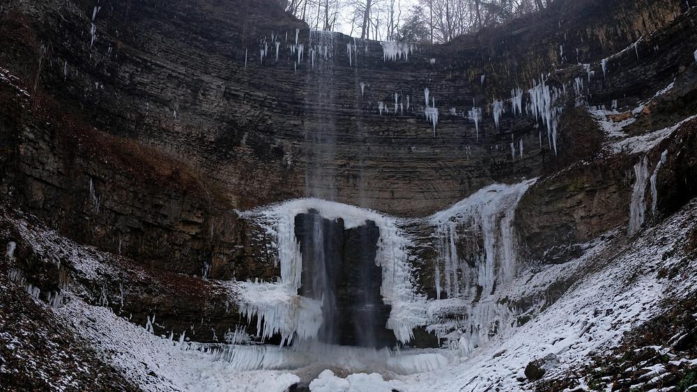 Hamilton-waterfalls-Tews-falls
